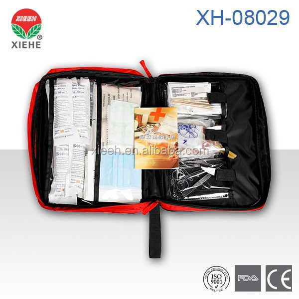 XH-08029 Car Emergency Tool Kit