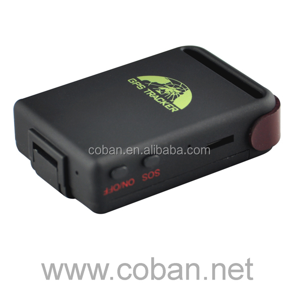 Shenzhen GPS manafucturer Coban vehicle gps tracking device gps 102 auto tracking