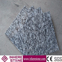 water wave white granite spray white granite
