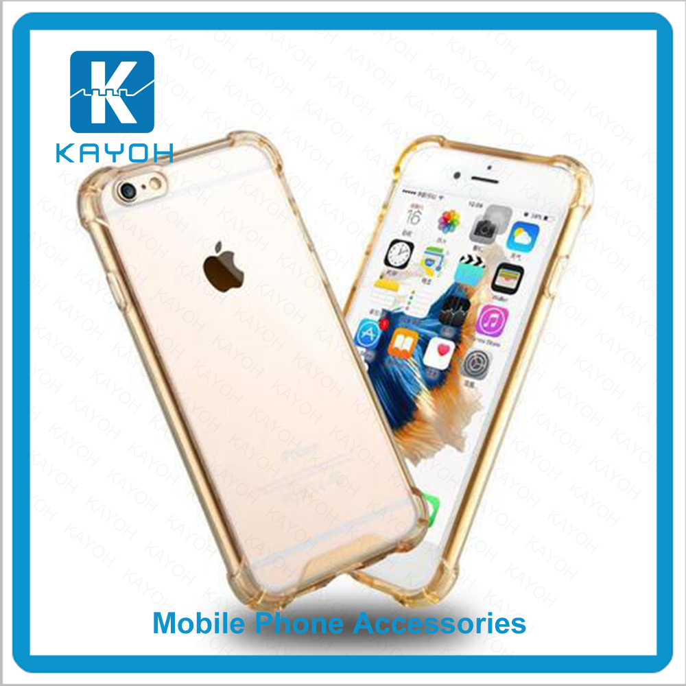 [kayoh]Acrylic Full Protect Transparent clear acrylic mirror case Phone cover for samsung a7100