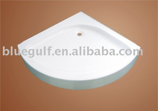 ISO9001,CE & ROHS Shower Tray