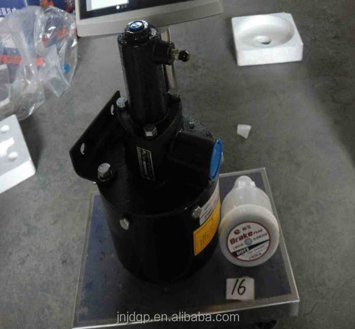 china wholesale lonking wheel loader parts cultch booster pump LG30F.08.10