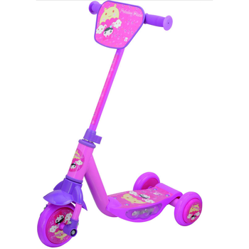 145&125mm Kids Scooter/Children Scooter/Three wheel Scooter