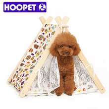 Dog Applications Comfortable Dog Bed Tent Indoor