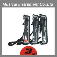 Musical instruments for drum bag