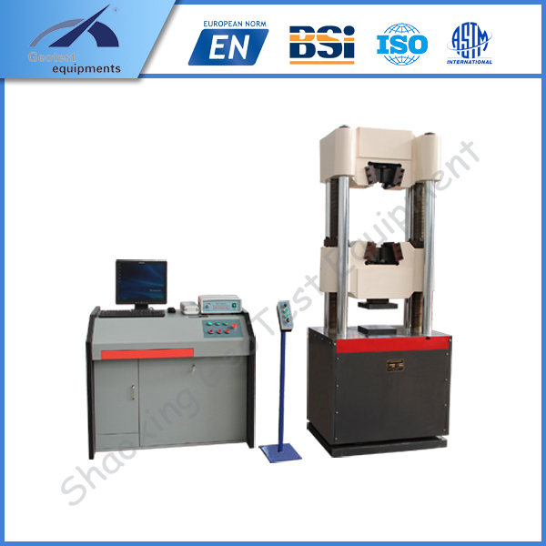 Computer control Automatic Ring stiffness Testing Machine Price