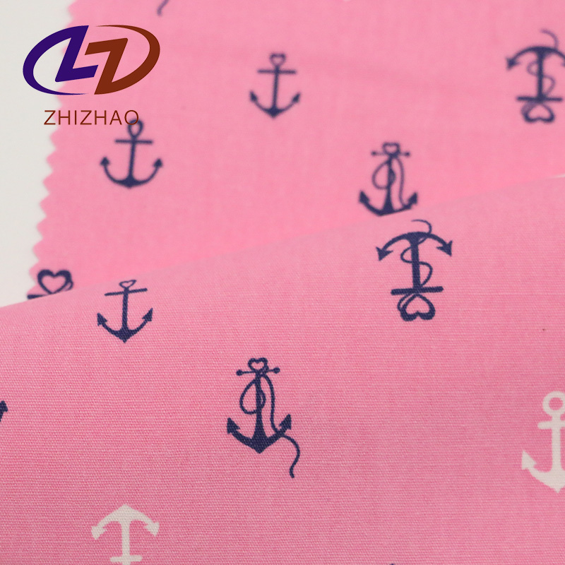 Competitive Edge wholesale 100 cotton fabric prices printed