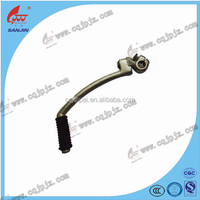 Start Lever For FT125 Motorcycle with CG125 125cc Engine Chinese Motorcycle Aftermarket Spare Parts
