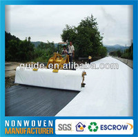 High quality China New product geotextile bentonite clay liner