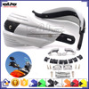 BJ-HG-016 Aftermarket 22mm Handlebar Motorcycle Handguard Motor Hand Guard
