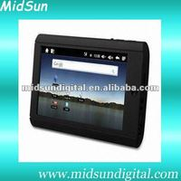 2012 hot sell 9.7 inch via 8650 android 2.2 mid tablet pc manual with high quality