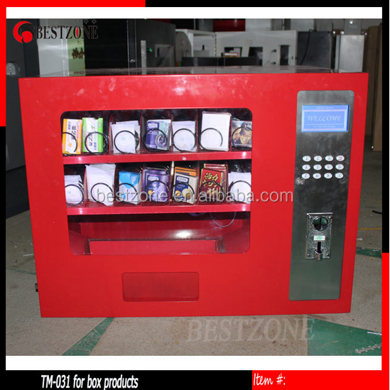 table top vending machine for sale
