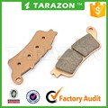 high performance brake pads sintering pads for dirt bike