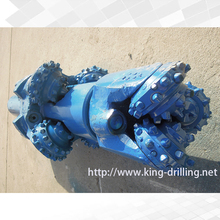 Reamer bit for Mine or water or oil well hole opener drill bits mud motor prime drilling