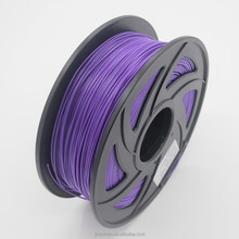 high quality 3d printer filament abs and 1.75mm/3mm 3d filament pla for 3d printing machine