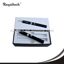 High Quality Kangertech EVOD vv 1300 battery! Wholesale Rebuildable Stainless Evod mt3 Atomizer and New Evod vv Battery