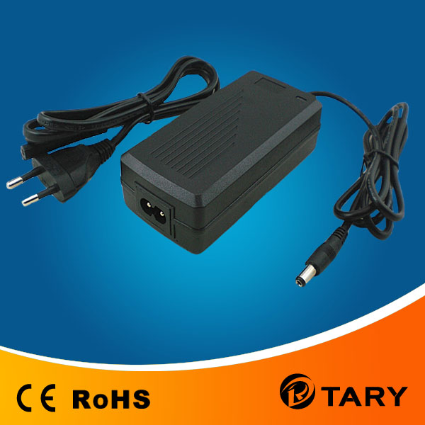 24V 1.5A lead acid battery charger with floating charge