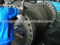 Resident Inspection of STEAM TURBINES, Quality Control