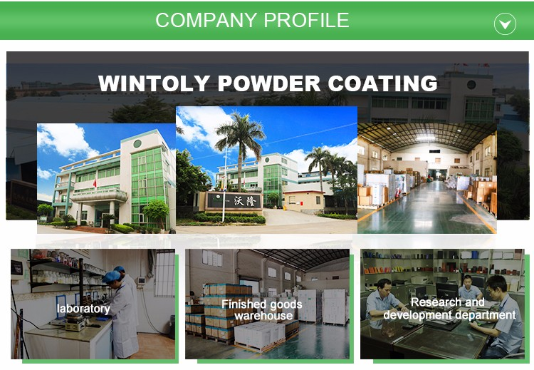2017 Factory wholesale White sand texture powder coating
