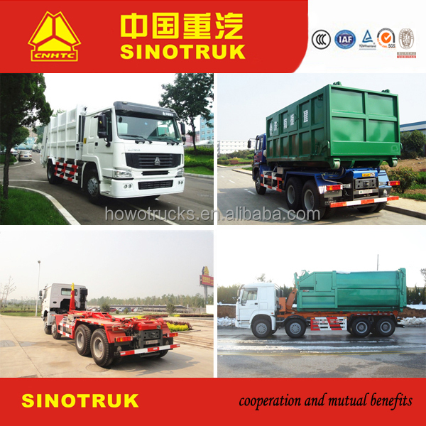 Latest compactor garbage truck price for rear loader garbage truck and compactor garbage truck