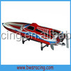 Gasoline powered rc boat for fishing,rc fishing boat,cheap rc boat