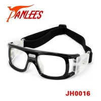 Wholesale OEM Panlees Anti-Impact Goggle Glasses Sports Goggle Sports Eyewear Football For Men Women