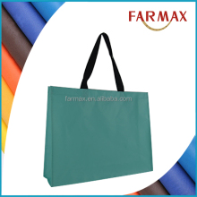 factory audit eco-friendly promotional shopping give away spunbond pp non woven bag