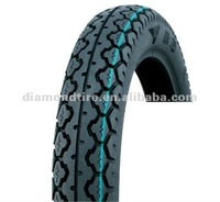 2014 newest design famous motorcycle tire , top quality 2.75-14 TT
