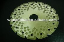 diamond plaster cutting saw blades