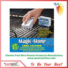 Hot selling BBQ grillbricks cleaning products for natural stones with low price