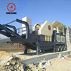 VOSTOSUN 41ton Price for mobile stone jaw crusher for sale