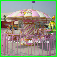 Popular Newest Amusement Ride Popular Sports