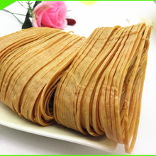 Dried bean curd sheet & stick