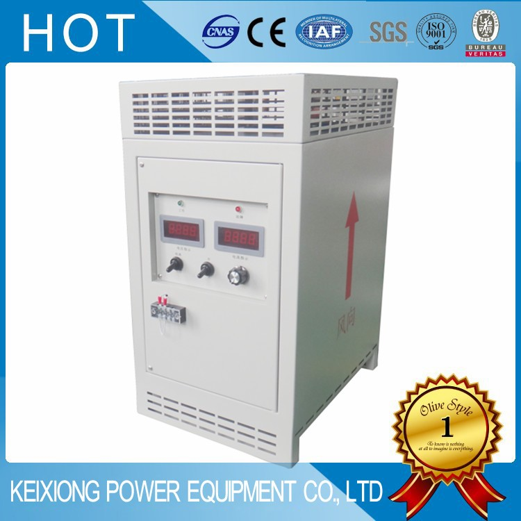 60V Adjustable DC power supply for plating ,hard anodizing,Surface treatment
