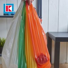 Garbage Bag With Lables Food Pack