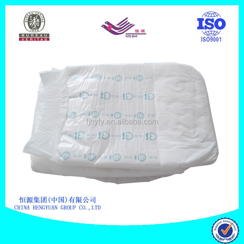 Premium quality ultra-thin disposable cheap adult diapers