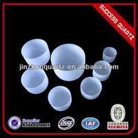 6'' to 24''therapeutic Frosted singing bowl set crystal