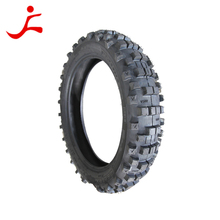 Direct Factory Sale Natural Rubber Motorcycle Tyres 140/80-18