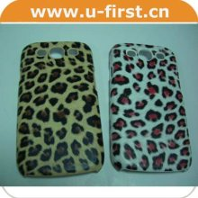 Hot!Leopard grain case for samsung galaxy S3,phone case for galaxy s3