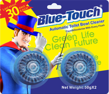 best toilet bowl cleaner/automatic toilet flush block in cistern