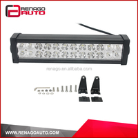NO.2002 LED Power 72W led light bar