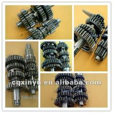 gearbox/motorcycle spare part