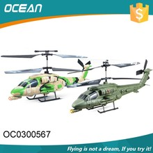 Led light toy 2.5 channel propel rc hobby helicopter top speed OC0300567