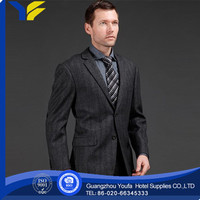 made in China polyester/rayon 2012 new arrival tailored male models in suits