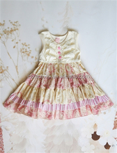 Persnickety remake girls clothing Hot Sale Newborn Baby boutique dress