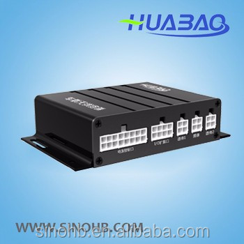 Huabao A3 electronic speed limiting device suitable for installation in both diesel and patrol engines/vehicles speed limiter