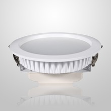 Die Casting Aluminum Shell 12W Cheap Price LED Recessed Downlights with White Color