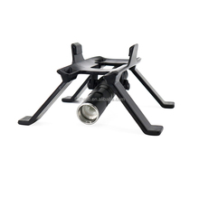 Faithpro Quick Release Landing Gear Legs with Flashlight for DJI Spark Drone