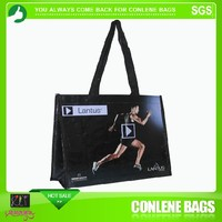 tote shoes laptop carry bag