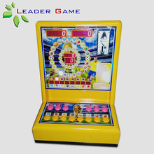 Africa Popular Table Top Slot Game Machine Coin Operated Gambling Games For Sale